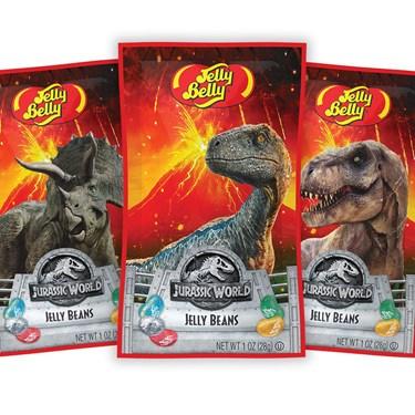 Jurassic World: Jelly Beans 1oz Bag (Each)