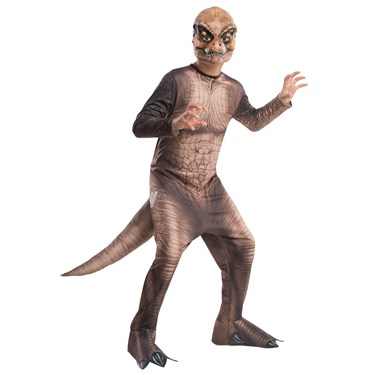 Jurassic World T. Rex Costume For Children