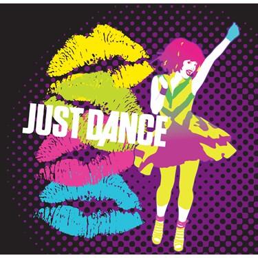 Just Dance Beverage Napkins