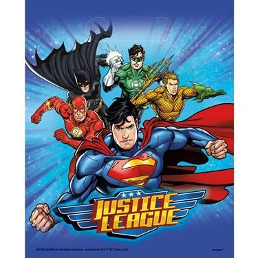 Justice League Treat Bag (8)