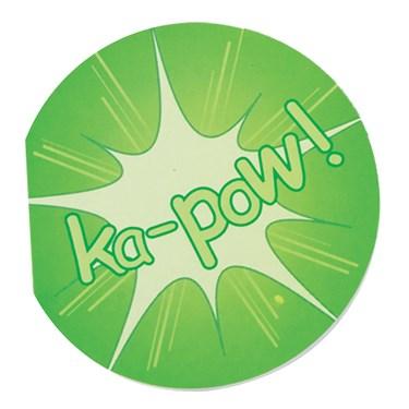 Ka-Pow! Notepads