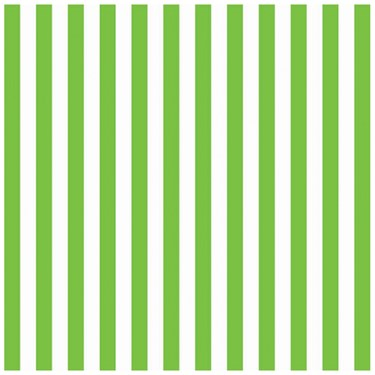 Kiwi Stripe Jumbo Gift Wrap