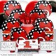 Default Image - Ladybug 1st Birthday 8 Guest Party Pack