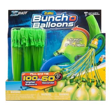 Launcher Bunch O Balloons