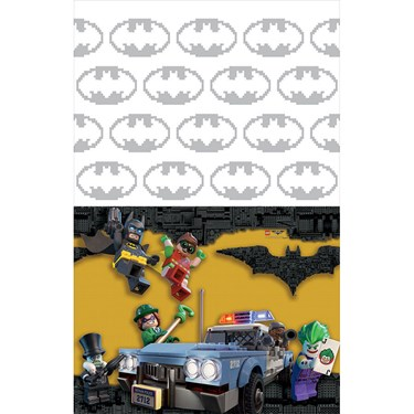 Lego Batman Plastic Table Cover (1)