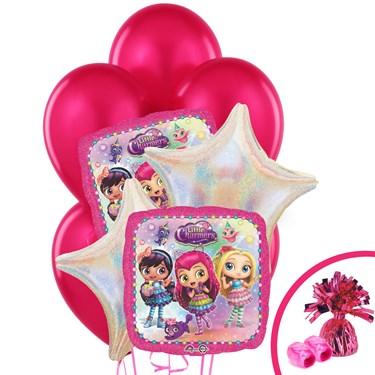Little Charmers Balloon Bouquet