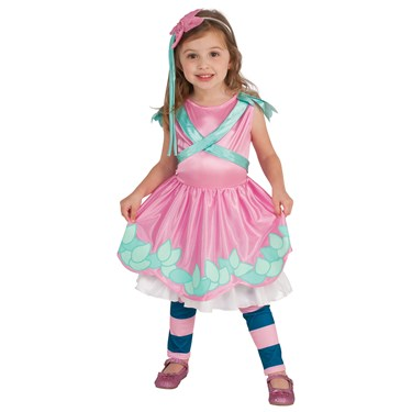 Little Charmers Posie Toddler Costume