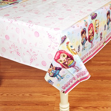 Little Charmers Tablecover