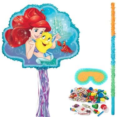 Little Mermaid Pinata Kit