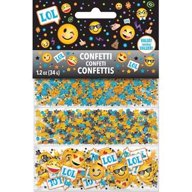 LOL Value Confetti