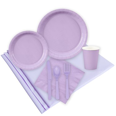 Luscious Lavender Party Pack