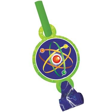 Mad Scientist Blowouts (8)