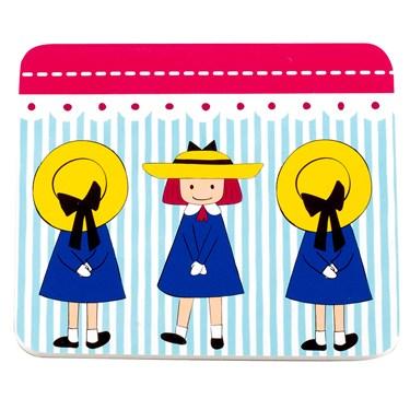 Madeline Notepads