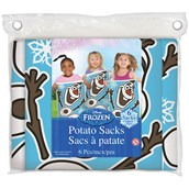 Disney Frozen Potato Sacks