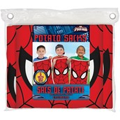 Spider Man Potato Sacks