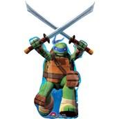 Teenage Mutant Ninja Turtles Leonardo Jumbo Foil Balloon