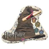 Harry Potter Sorting Hat Foil Balloon