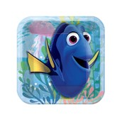 Finding Dory Square Dessert Plates (8)