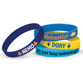 Finding Dory Rubber Bracelets (4)