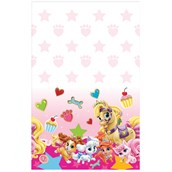 Palace Pets Plastic Tablecover