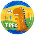 T-Rex Party