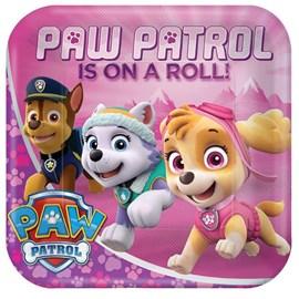 Pink PAW Patrol)