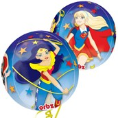 "16"" DC Super Hero Girls Orbz Balloon (1)"