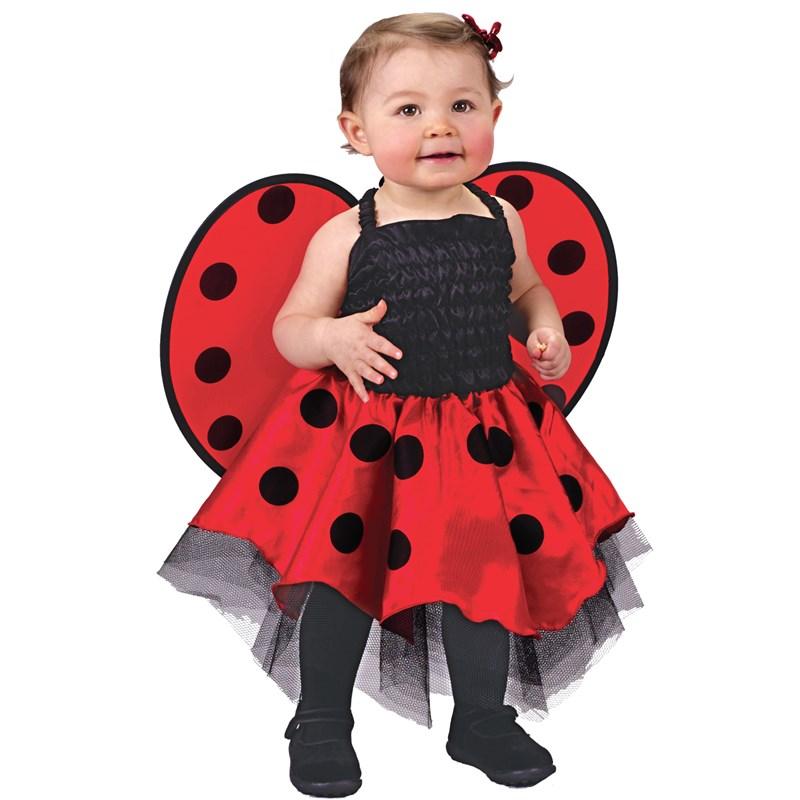 Lady Bug Infant Costume Infant