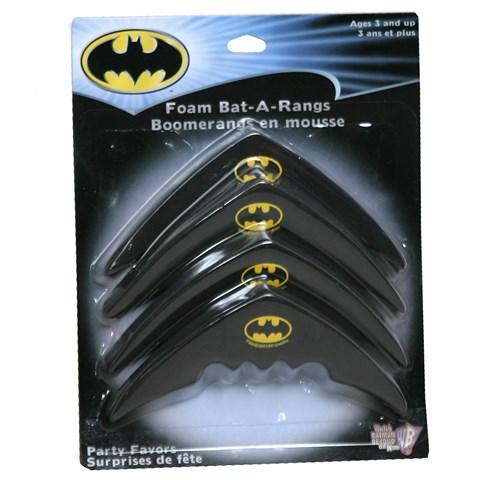 Batman Foam Bat-a-rangs