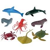 Underwater Friends Sea Animals