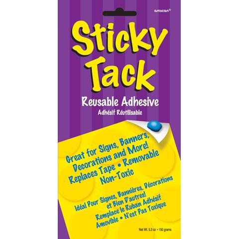 Sticky Tack Value Pack (5.3 oz.)