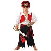 Ahoy Matey! Toddler Costume