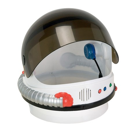 Talking Astronaut Child Helmet