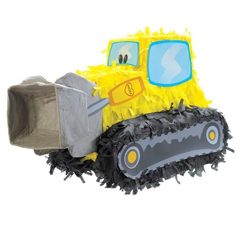 "Bulldozer 18.5"" Pinata"