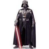 Darth Vader Standup - 6' Tall
