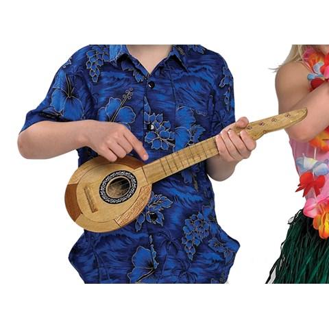 """18"""" Coconut Ukulele"""