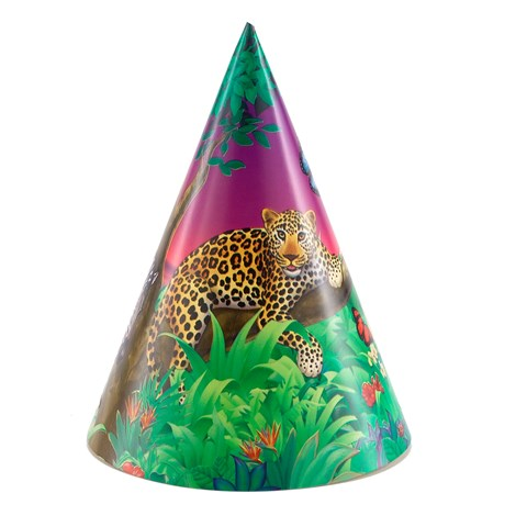 Zoology Cone Hats