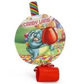 Candy Land Blowouts