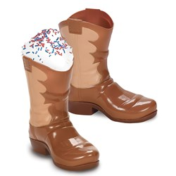 Western Boot Cup