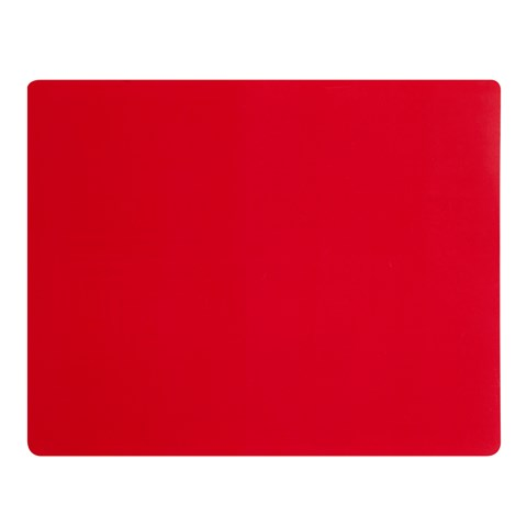 Red Activity Placemats