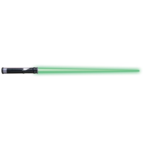Star Wars: Jedi Lightsaber (Green)