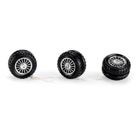 Wheel Yo-Yo (1)