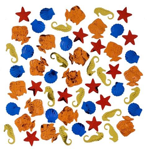 Luau Confetti