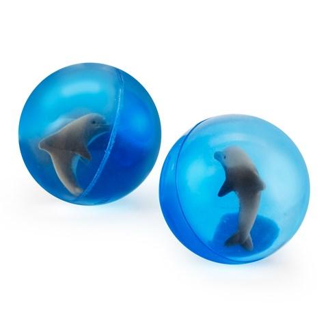 Dolphin Bounce Balls
