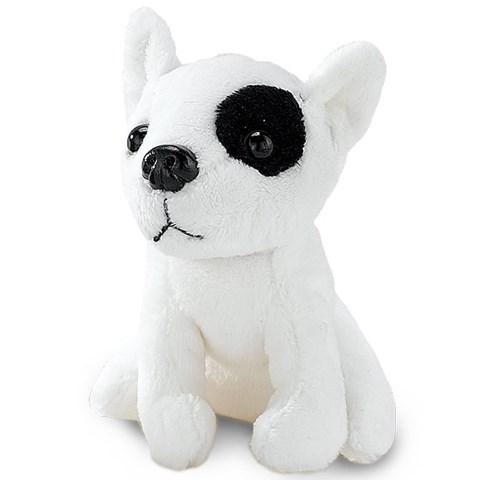 Bull Terrier Mini Plush