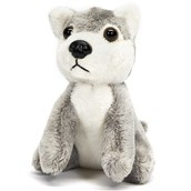 Husky Mini Plush