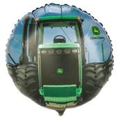 John Deere Foil Balloon