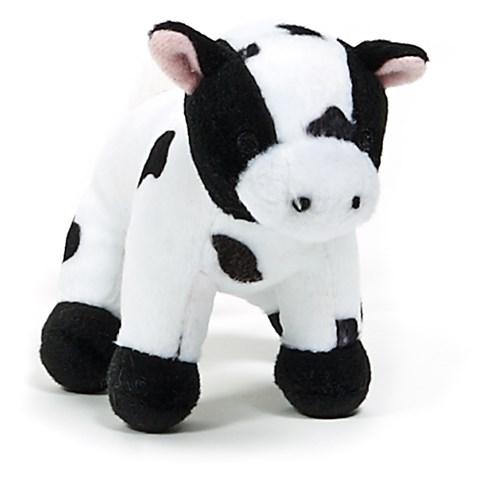 Plush Cow (1)