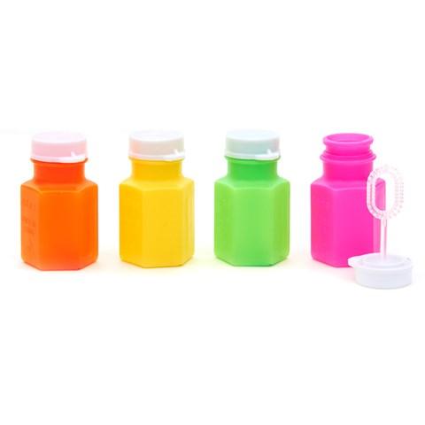 Bubble Bottles Assorted