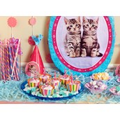 rachaelhale Glamour Cats Party Packs